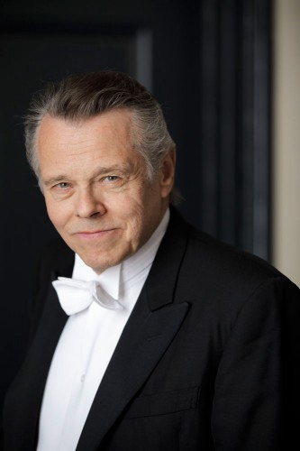 Mariss Jansons, only the sixth Chief Conductor of the Royal Concertgebouw Orchestra in 125 years - Photo: Marco Borggreve