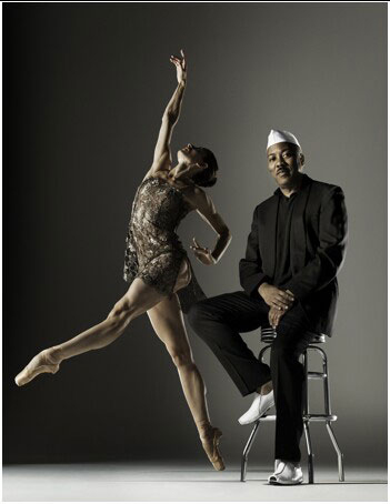 Visionary choreographer, Alonzo King - Photo: Courtesy Alonzo King LINES Ballet