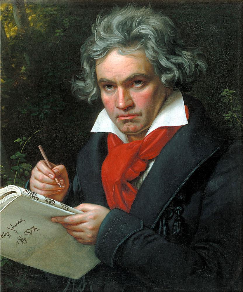 1-Beethoven