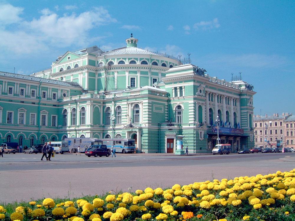 1-Mariinsky-Theatre