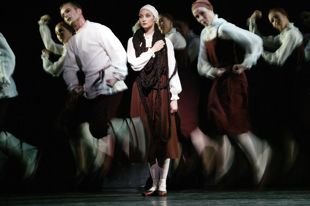 Royal Ballet - Christina-Arestis-as-the-Br