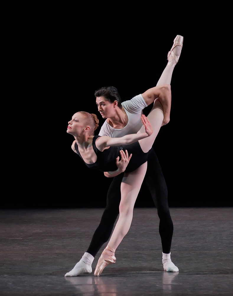1-Lauren-King-and-Allen-Peiffer-performing-in-George-Balanchine's-The-Four-Temperaments.-Photo-credit-Paul-Kolnik