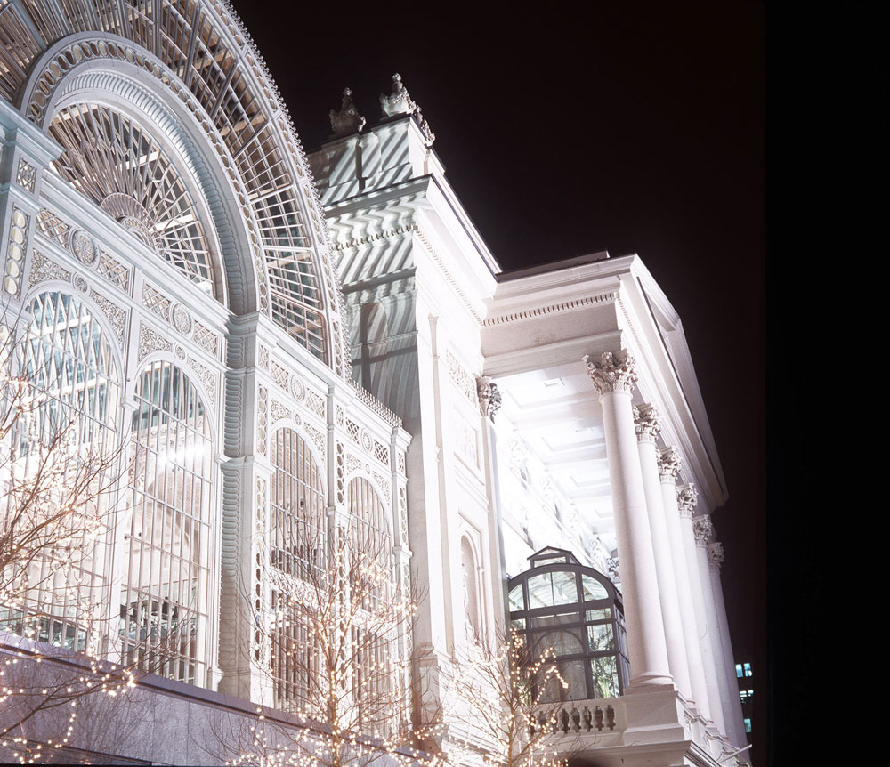 The sleeping beauty opens the royal ballet s spring season artspreview for Royal opera house covent garden
